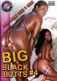 Big Black Butts 04