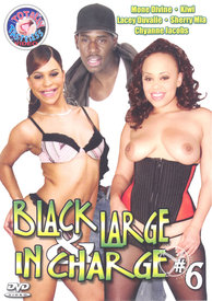Black Large And In Charge 06